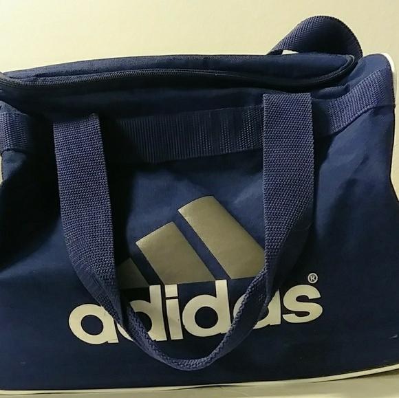 adbb7dc5d99 adidas Bags   Sold Duffle Bag   Poshmark
